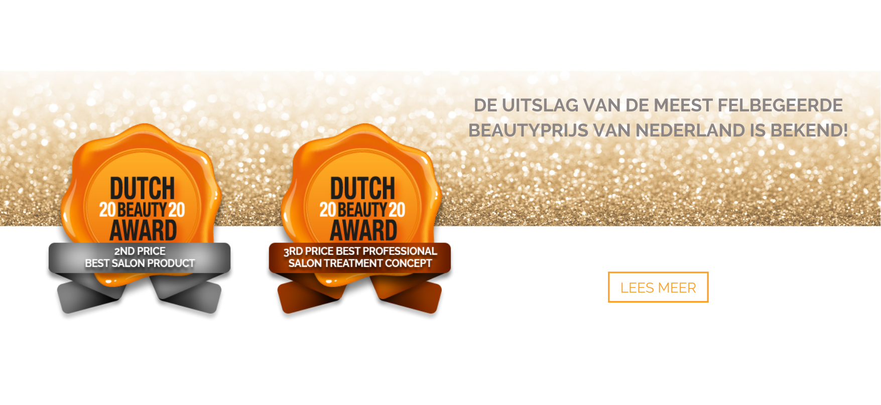 Dutch Beauty Awards