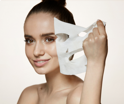 Haal alles uit je Anti-ageing sheet mask