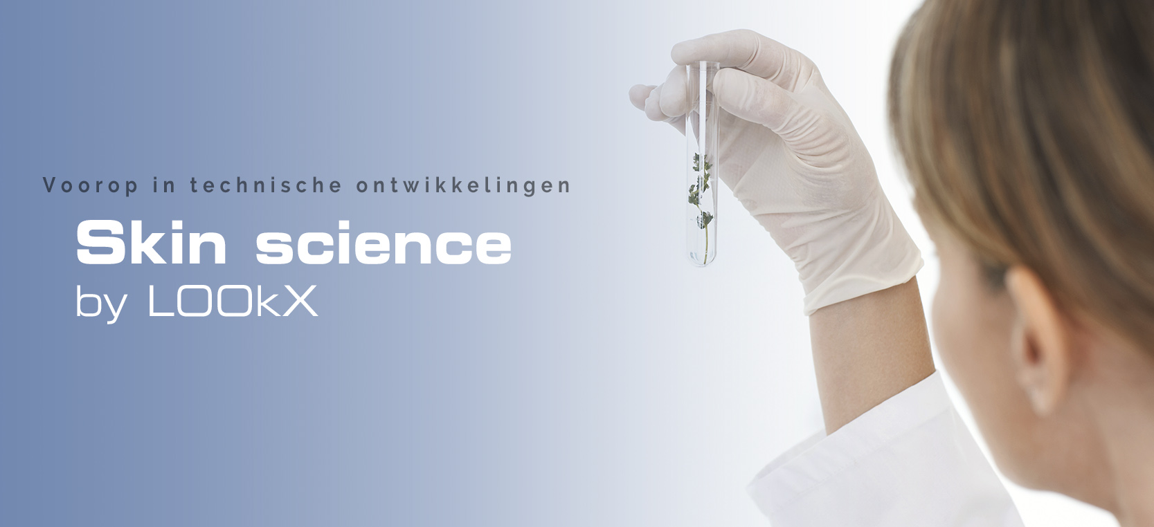 Skin science header