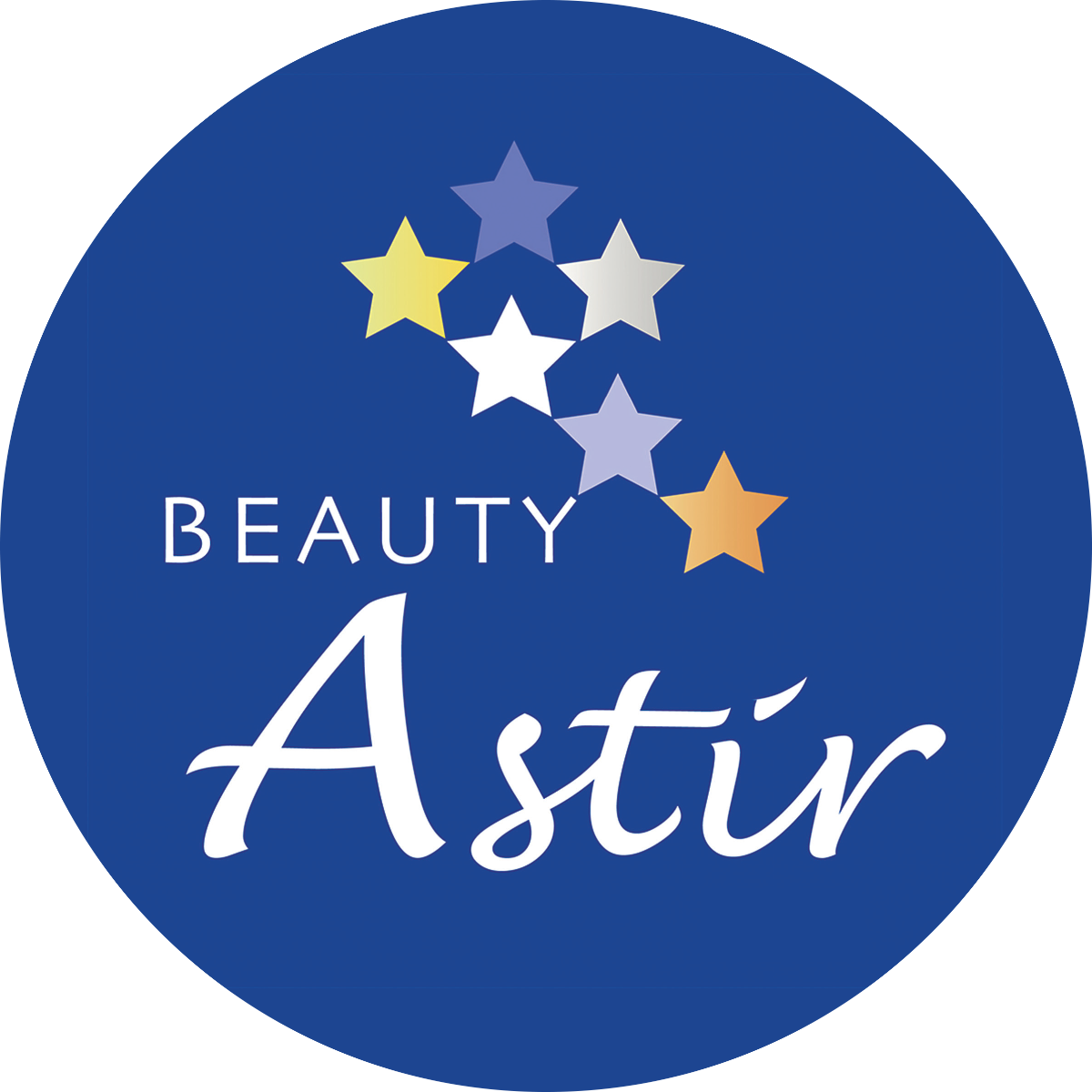 Astir Awards logo