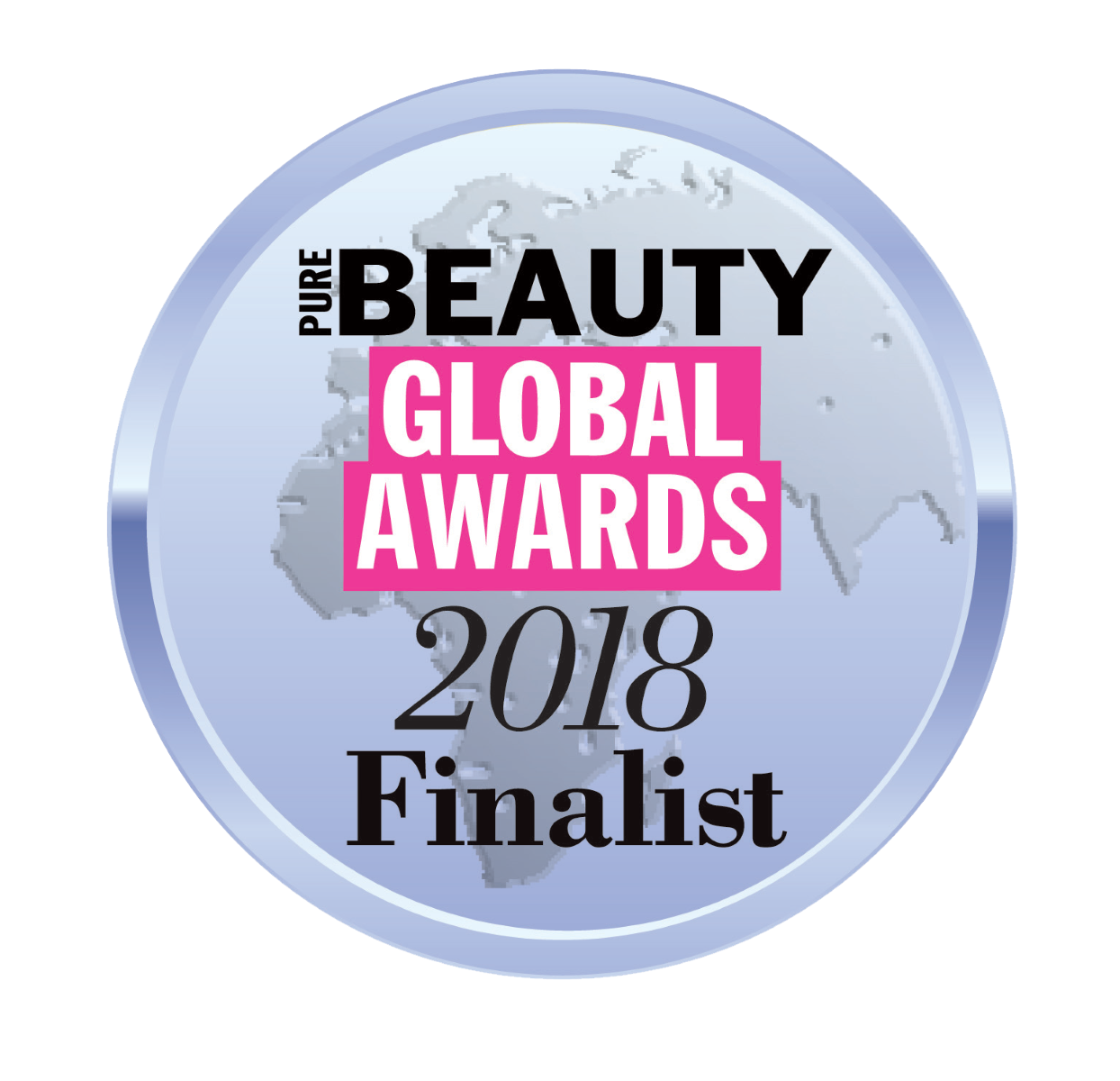 Pure Beauty Global Awards 2018